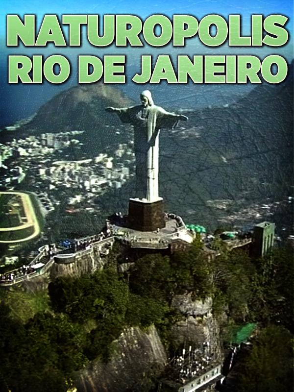 Naturopolis: Rio, du chaos à la ville durable | Guerrini, Bernard (Réalisateur)