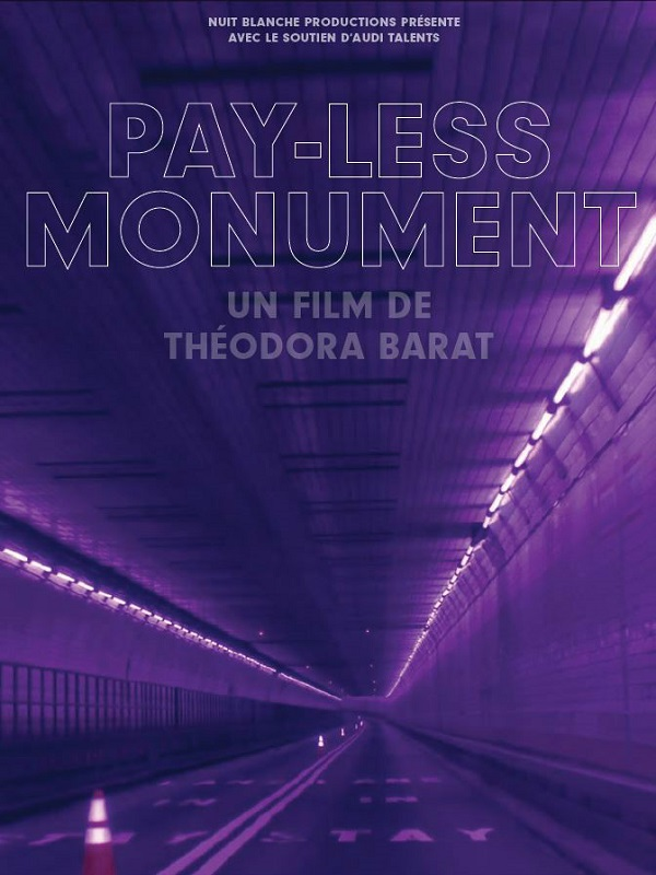 Pay-Less Monument |