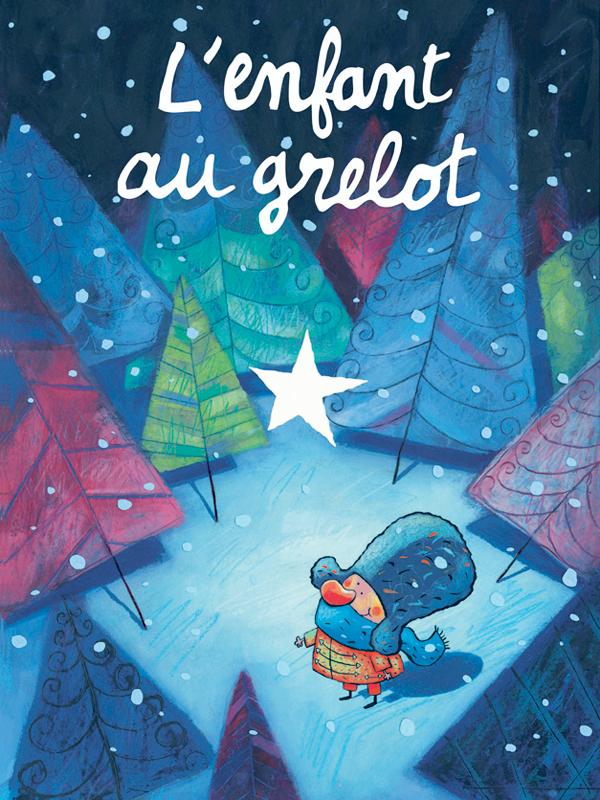 L'Enfant au grelot | Girerd, Jacques-Rémy (Réalisateur)
