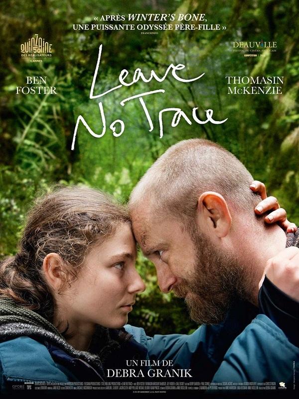 Leave No Trace | Granik, Debra (Réalisateur)