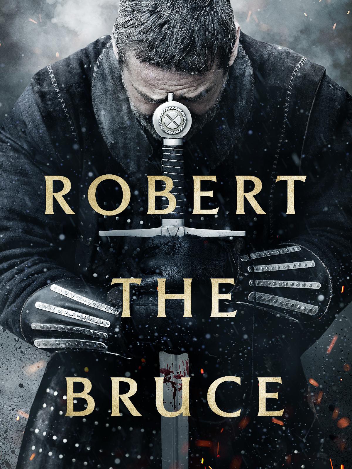 Robert the Bruce | Gray, Richard (Réalisateur)