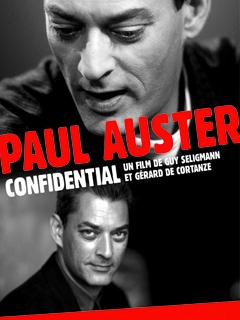 Paul Auster confidential | Seligmann, Guy (Réalisateur)