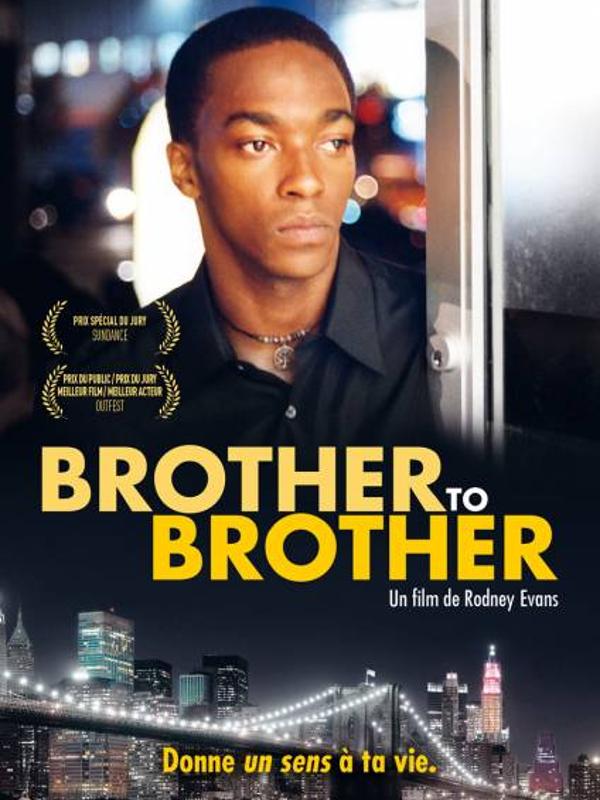 Brother to Brother | Evans, Rodney (Réalisateur)