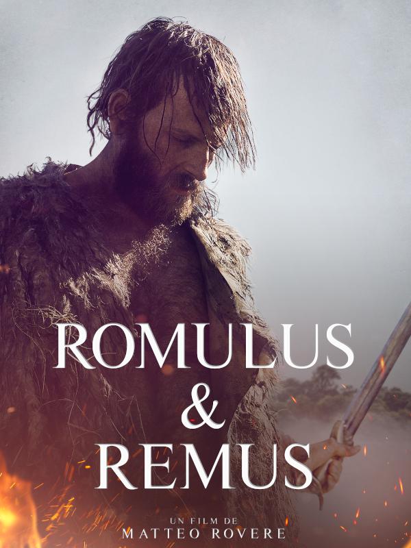 Romulus et Remus | Rovere, Matteo (Réalisateur)