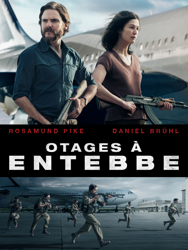 "Afficher ""Otages à Entebbe"""