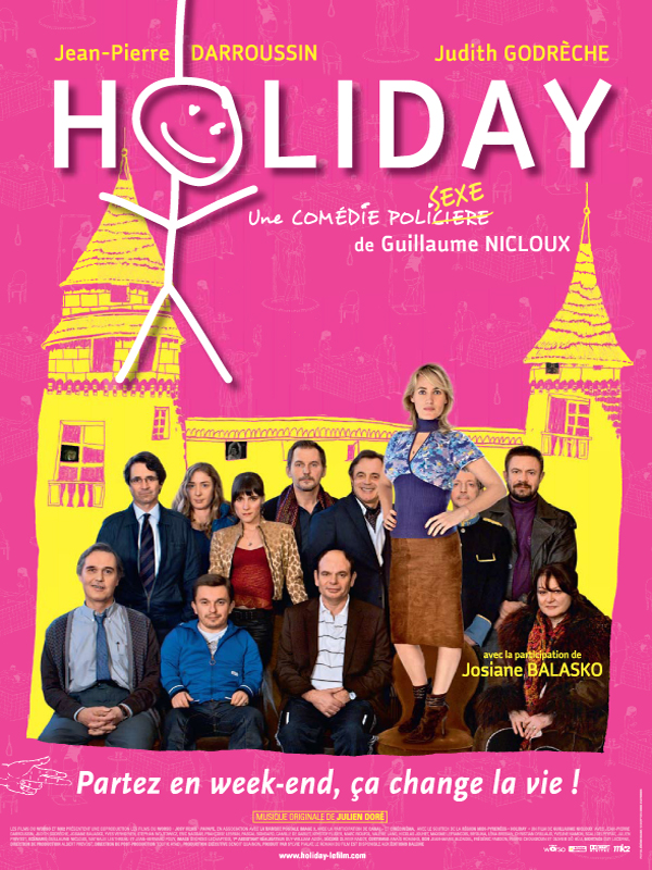 "Afficher ""Holiday"""