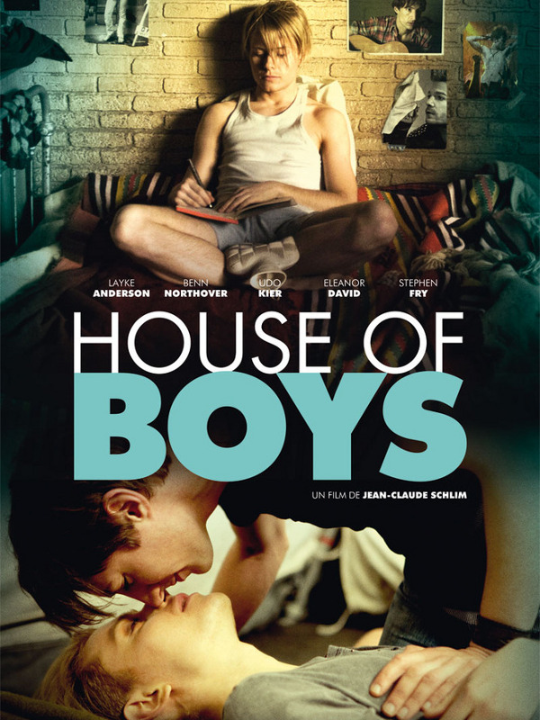 "Afficher ""House Of Boys"""
