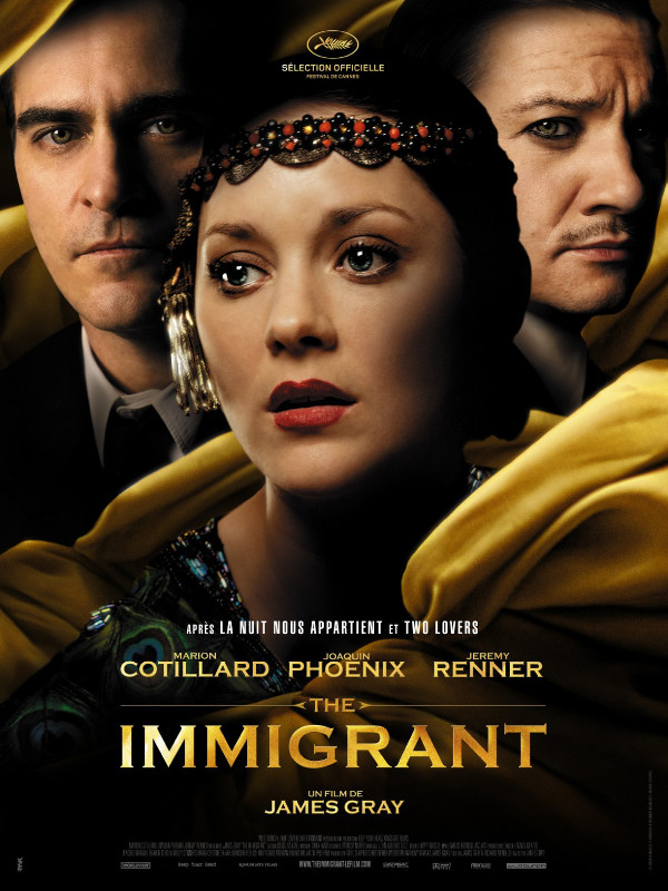 The Immigrant | Gray, James (Réalisateur)