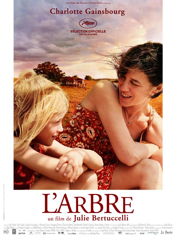 L'Arbre | Bertuccelli, Julie (Réalisateur)