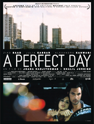 A Perfect Day | Hadjithomas, Joana (Réalisateur)