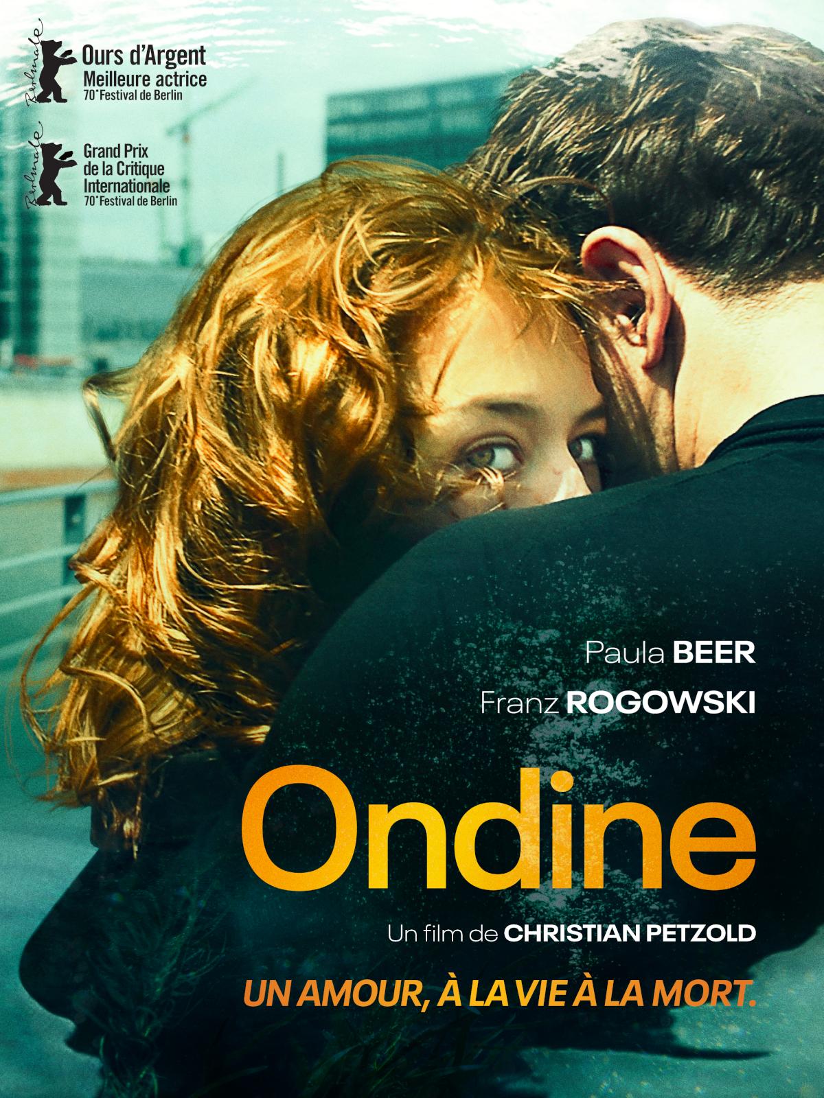 Ondine | Petzold, Christian (Réalisateur)