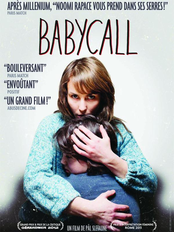 Babycall | Sletaune, Pål (Réalisateur)