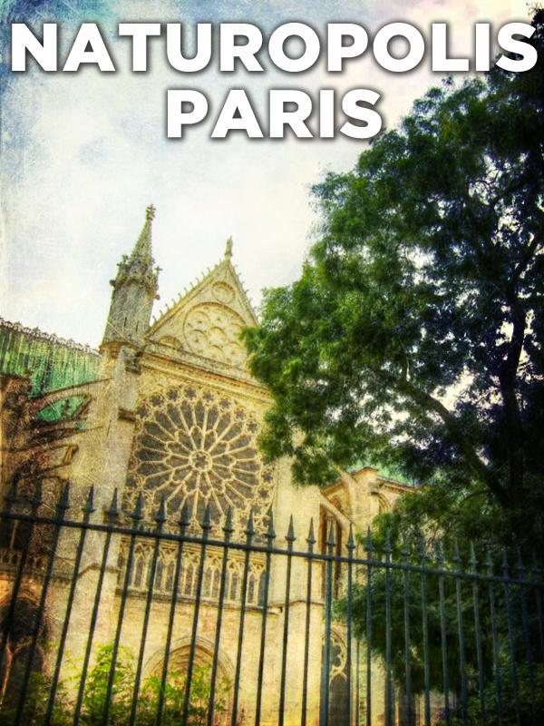 Naturopolis - Paris | Cottenceau, Isabelle (Réalisateur)