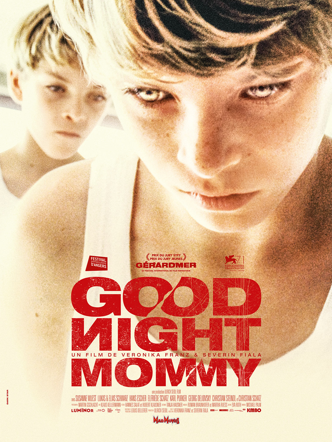 Goodnight Mommy | Franz, Veronika (Réalisateur)