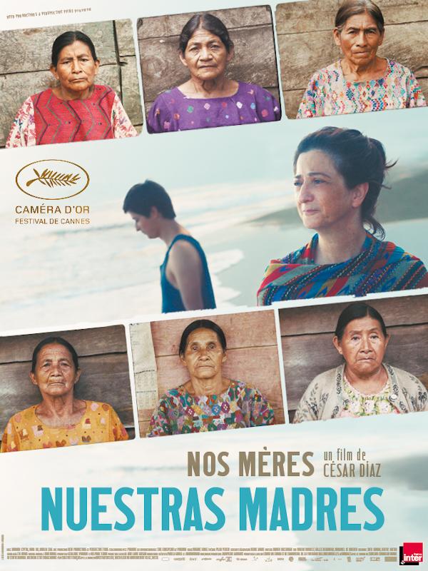 Nuestras Madres | Díaz, César (Réalisateur)