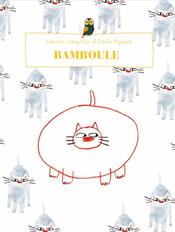 Bamboule | Pigeard, Émilie (Réalisateur)