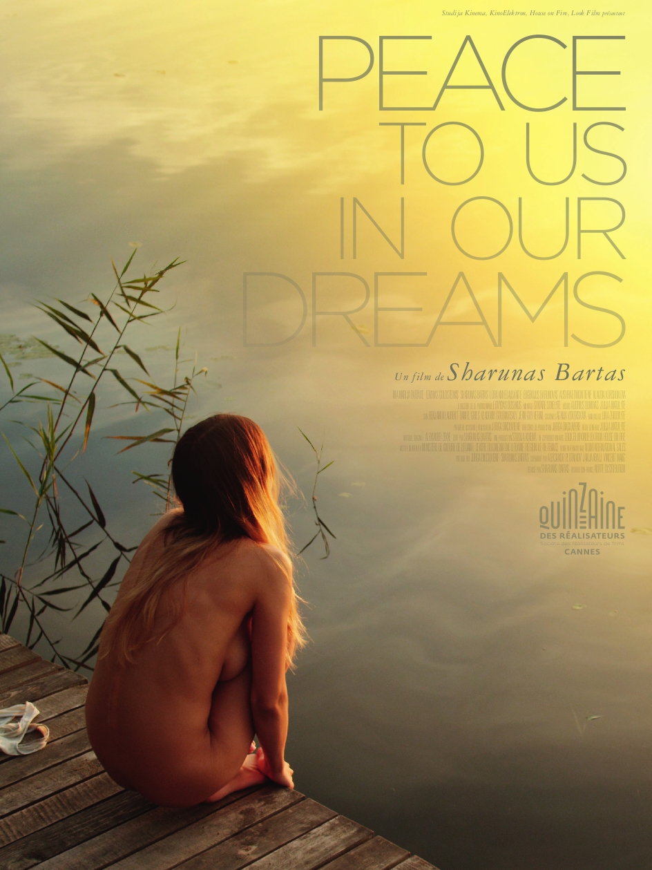 Peace to Us in Our Dreams | Bartas, Sharunas (Réalisateur)