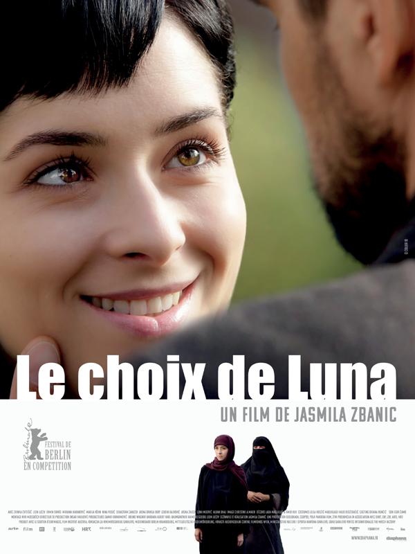 Le Choix de Luna | Zbanic, Jasmila (Réalisateur)