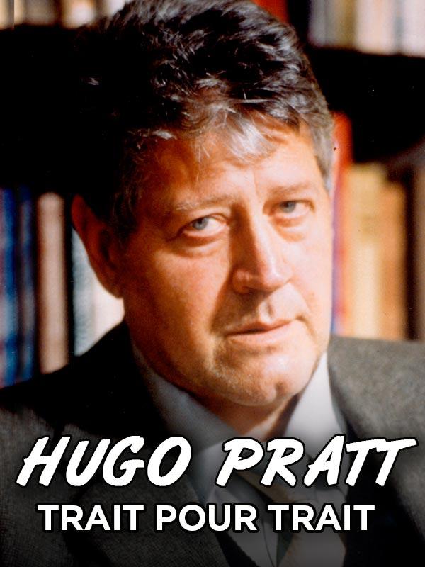 Hugo Pratt, trait pour trait | Thomas, Thierry (Réalisateur)