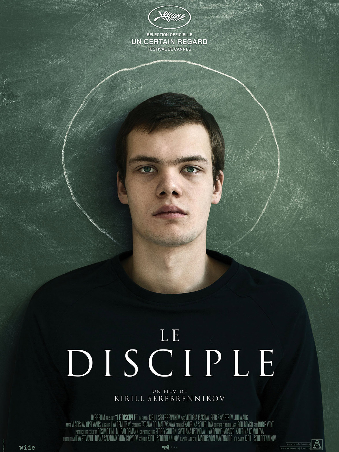 Le Disciple | Serebrennikov, Kirill (Réalisateur)