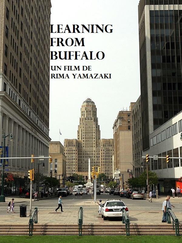 Learning From Buffalo | Yamazaki, Rima (Réalisateur)