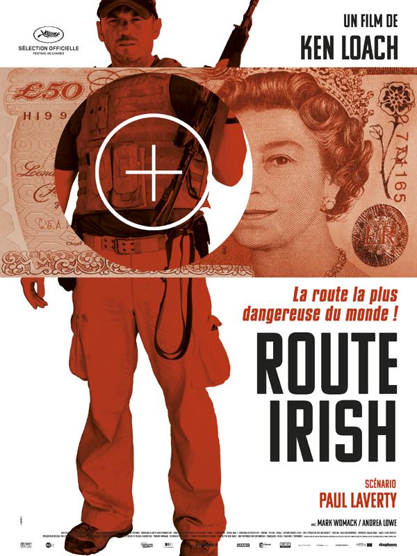 Route Irish | Loach, Ken (Réalisateur)