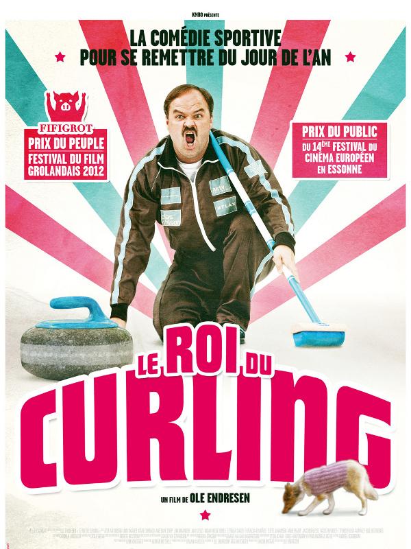 Le Roi du curling | Endresen, Ole (Réalisateur)