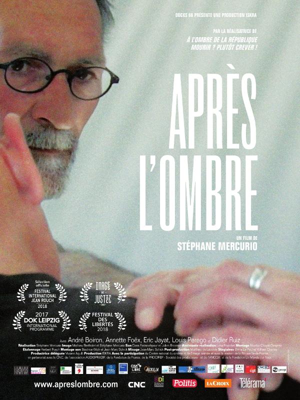 Après l'ombre | Mercurio, Stéphane (Réalisateur)