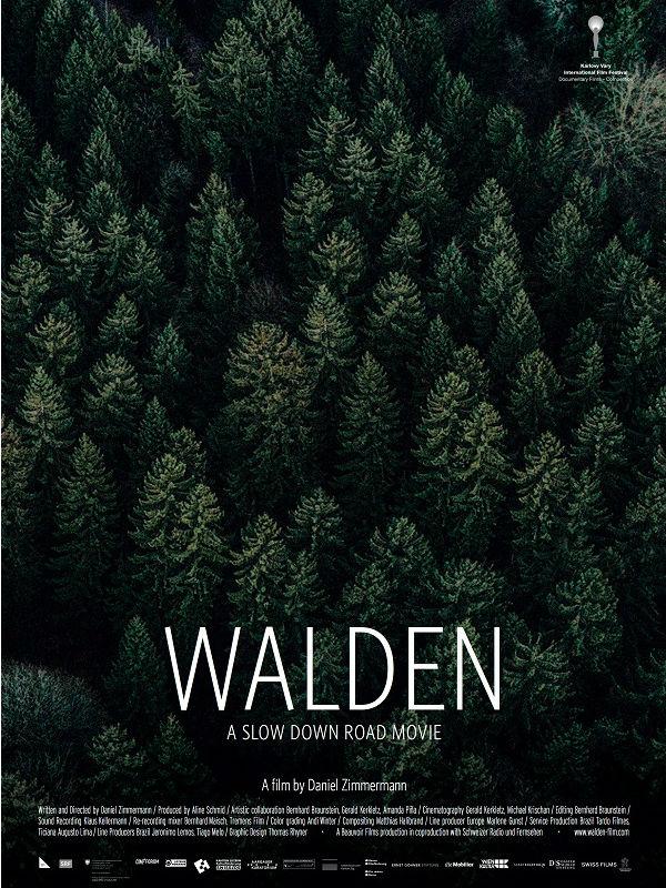 Walden | Zimmermann, Daniel (Réalisateur)