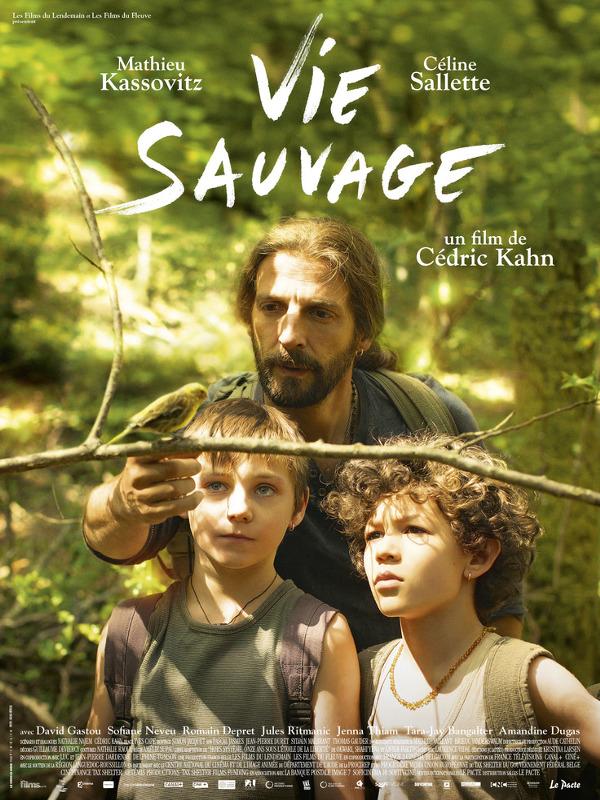 Vie sauvage | Kahn, Cédric (Réalisateur)