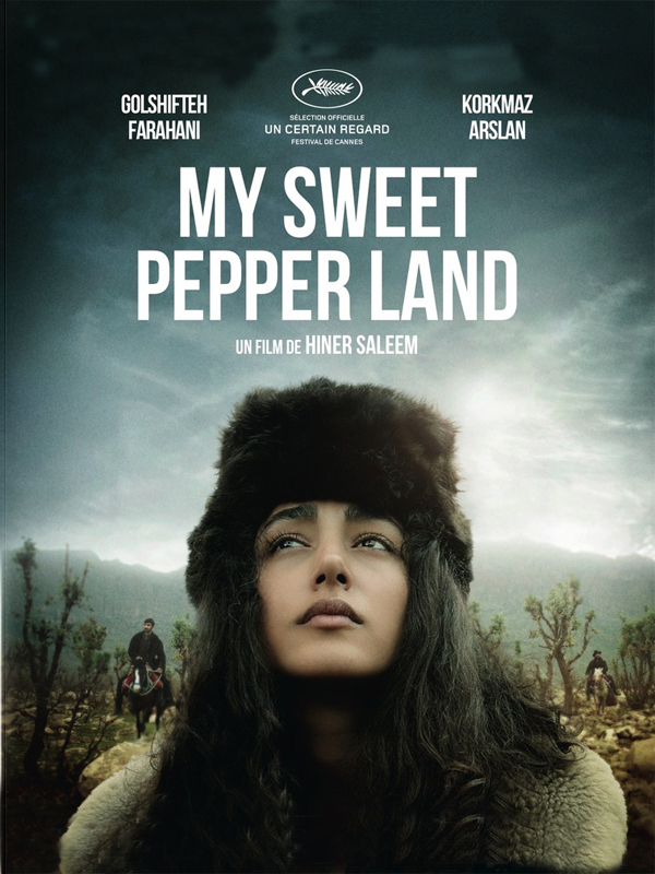 My Sweet Pepper Land | Saleem, Hiner (Réalisateur)