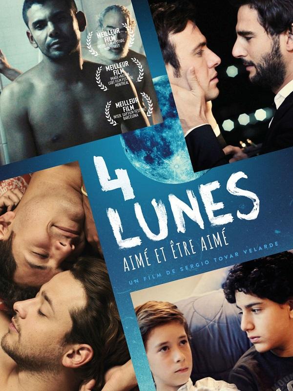 """Afficher """"4 Lunes"""""""