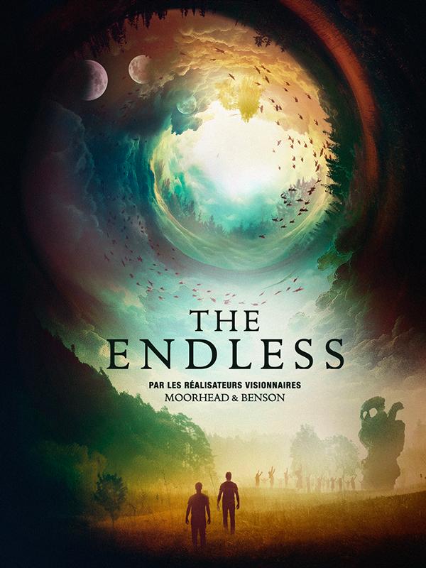 The Endless | Benson, Justin (Réalisateur)