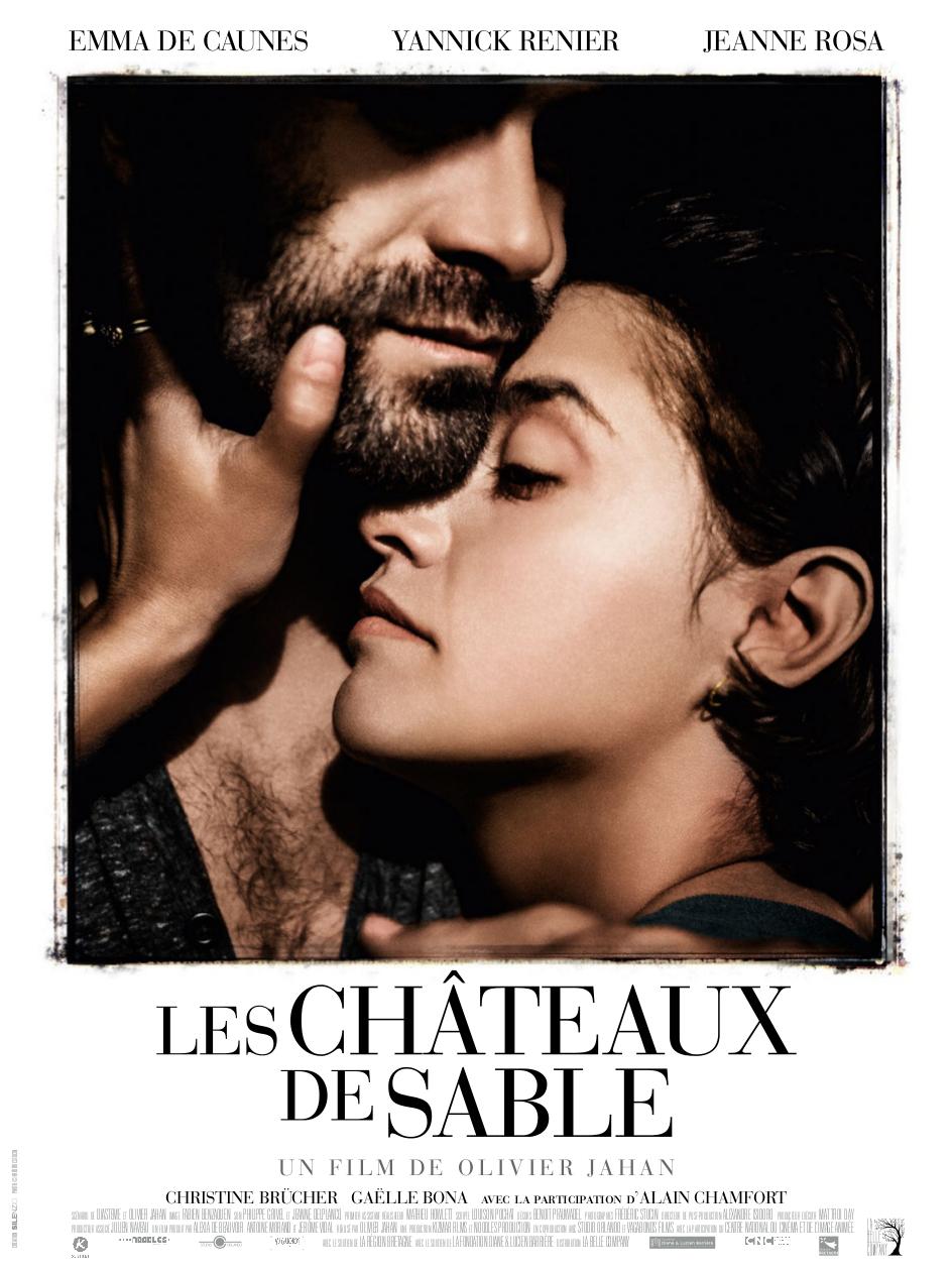 Les Châteaux de sable | Jahan, Olivier (Réalisateur)