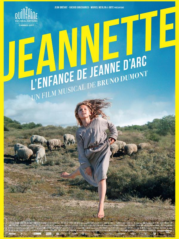 Jeannette, l'enfance de Jeanne d'Arc | Dumont, Bruno (Réalisateur)