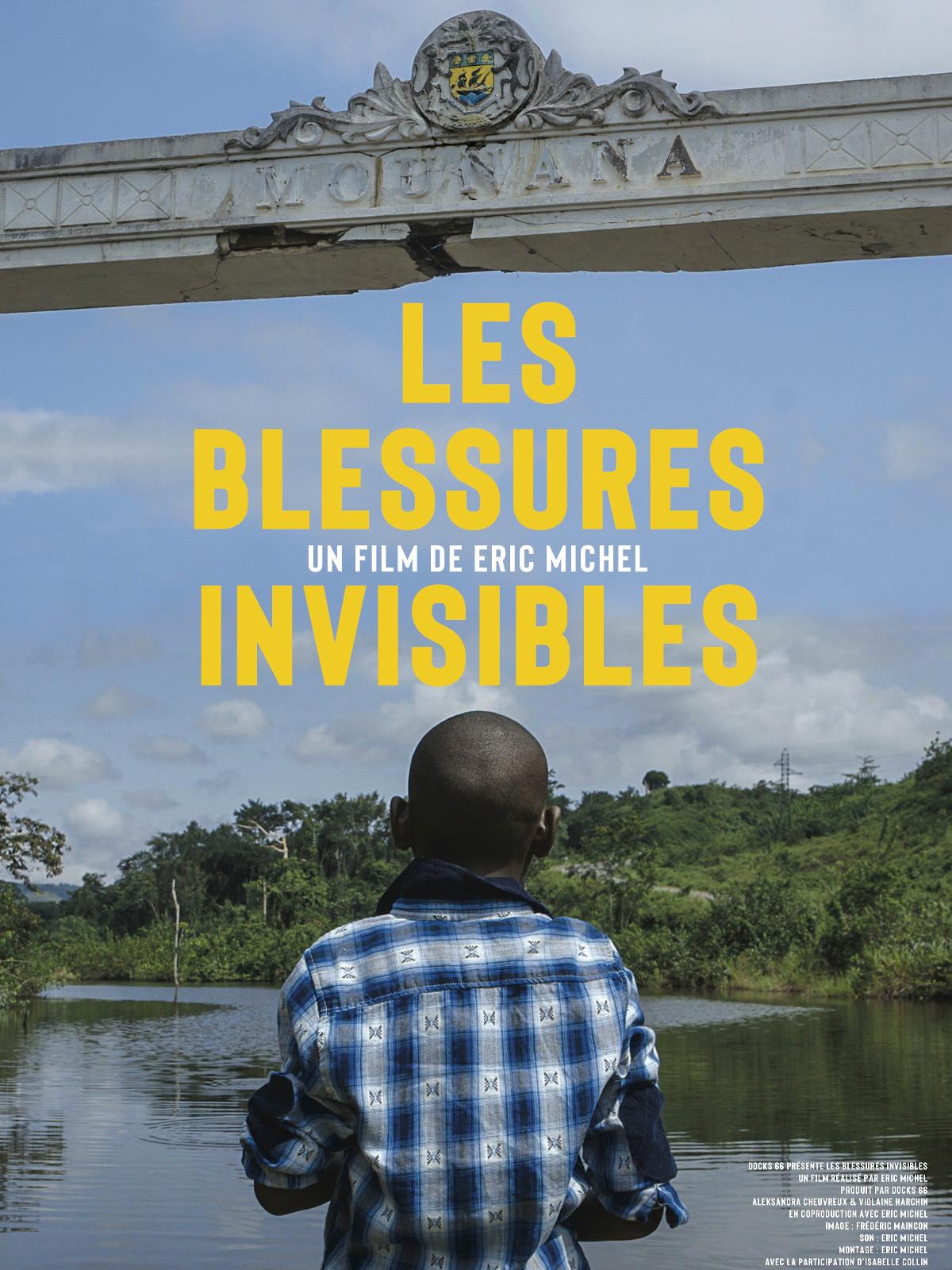 Les Blessures invisibles | Michel, Éric (Réalisateur)