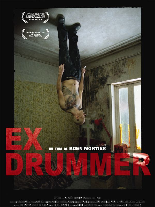 Ex-Drummer | Mortier, Koen (Réalisateur)