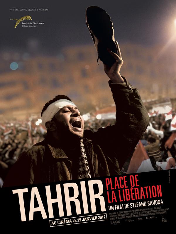 Tahrir, place de la libération | Savona, Stefano (Réalisateur)