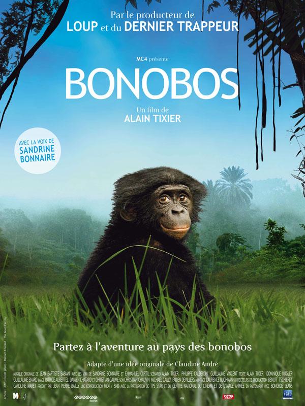 Bonobos | Tixier, Alain (Réalisateur)