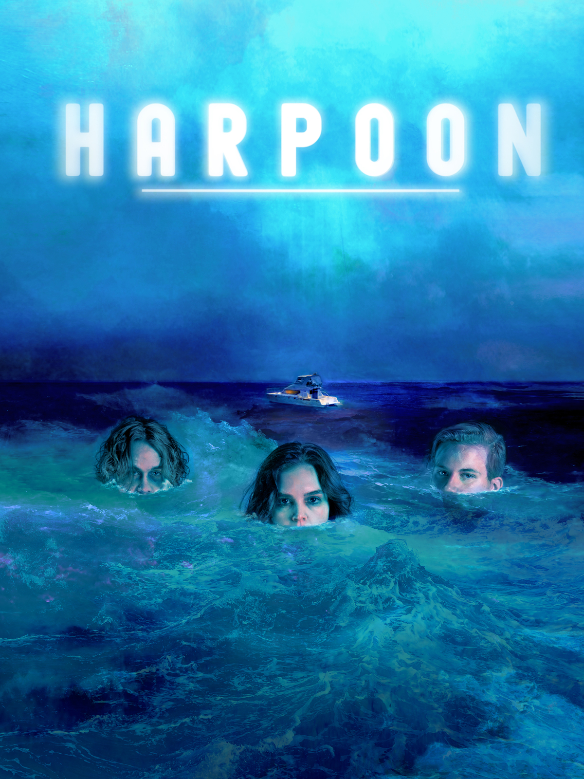 Harpoon | Grant, Rob (Réalisateur)