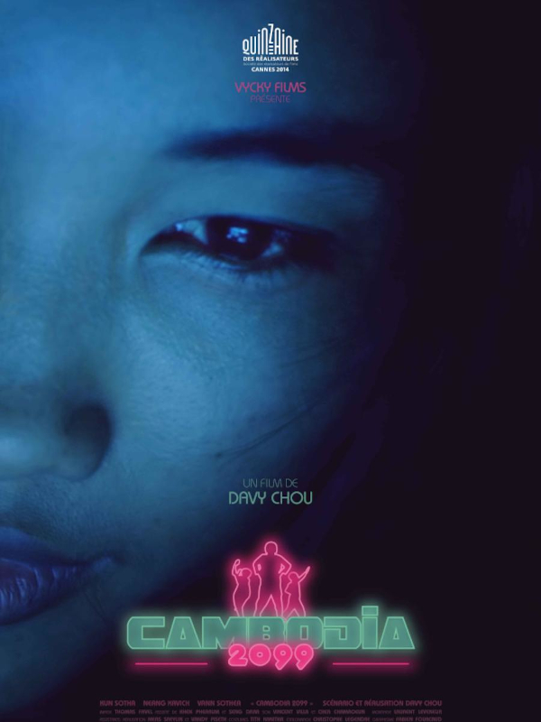 Cambodia 2099 | Chou, Davy (Réalisateur)