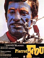 Pierrot le Fou | Godard, Jean-Luc (Réalisateur)