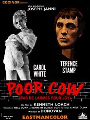 Pas de larmes pour Joy (Poor Cow) | Loach, Ken (Réalisateur)