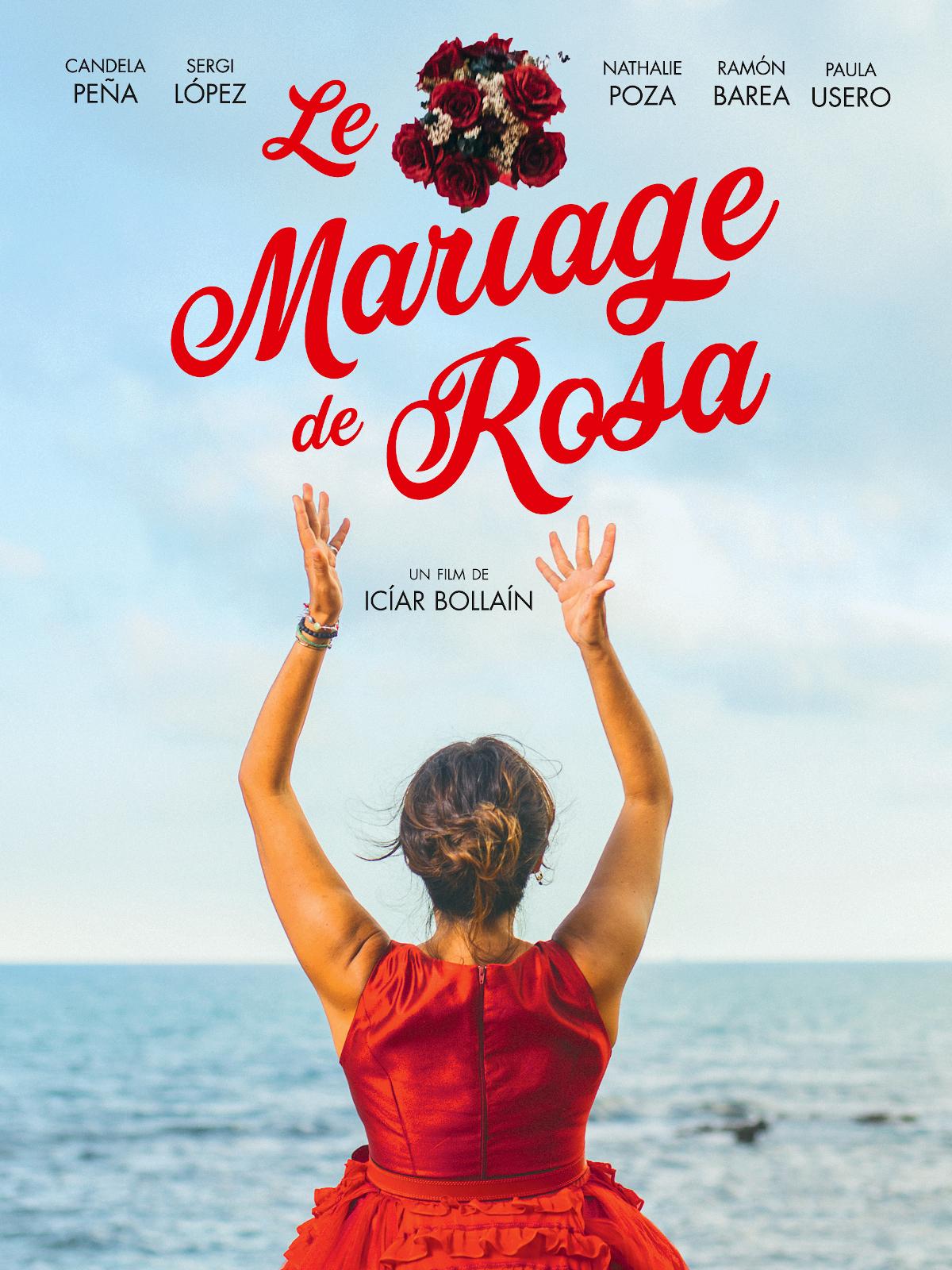 Le Mariage de Rosa | Bollaín, Icíar (Réalisateur)