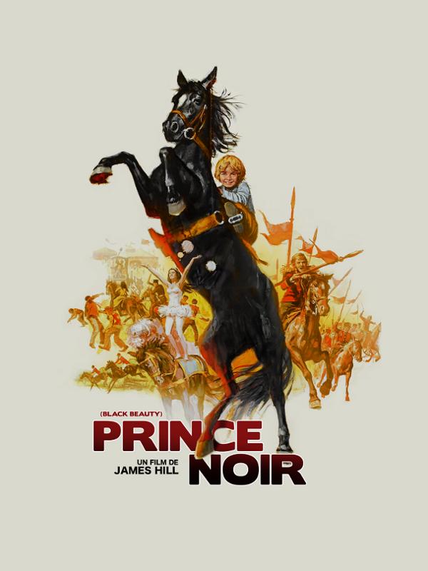 Prince Noir | Hill, James (Réalisateur)