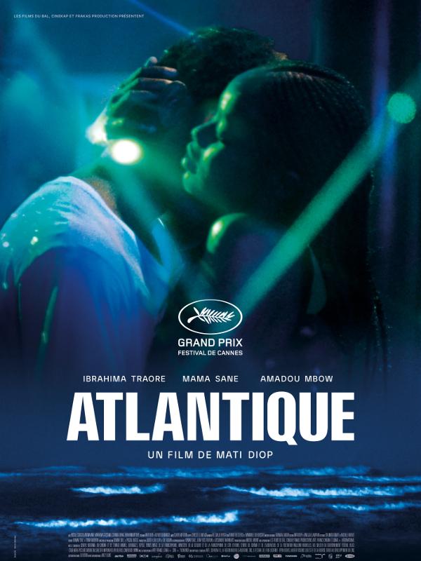 Atlantique | Diop, Mati (Réalisateur)