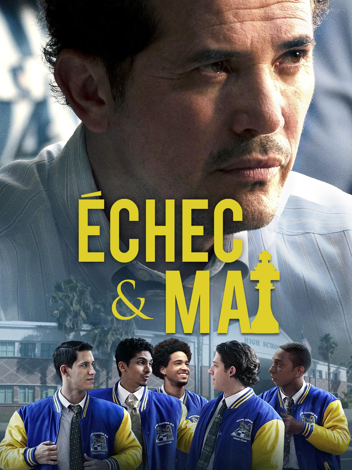 Échec et Mat | Leguizamo, John (Réalisateur)