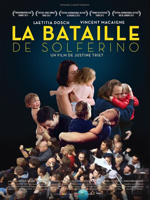 La Bataille de Solférino | Triet, Justine (Réalisateur)