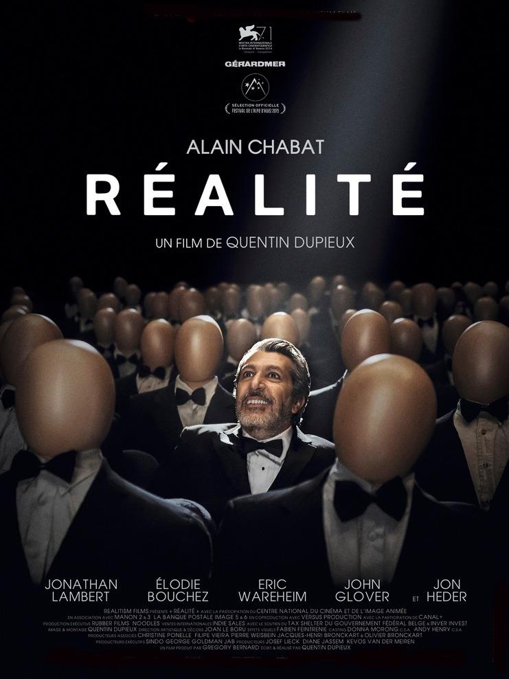 Réalité | Dupieux, Quentin (Réalisateur)