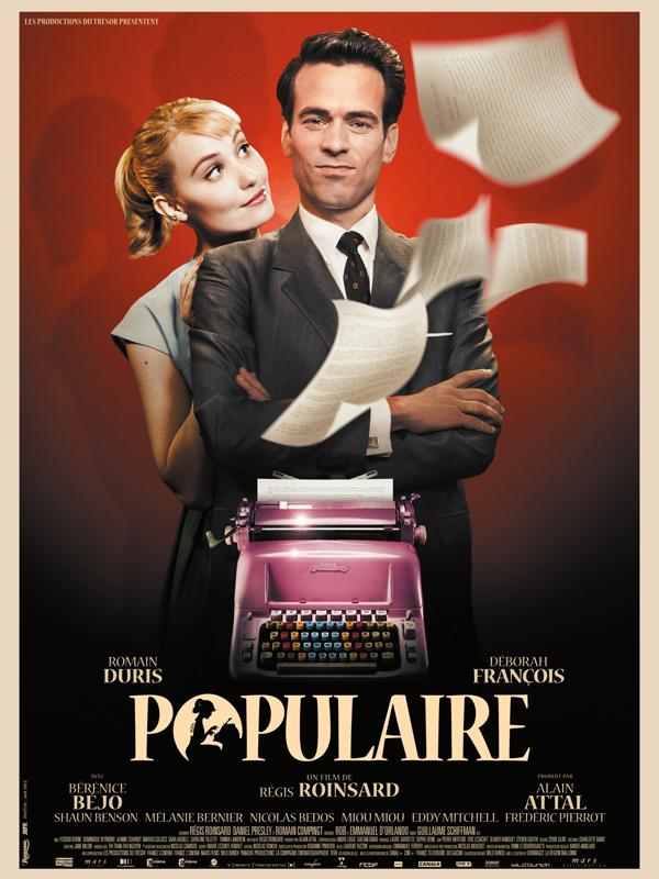 Populaire | Roinsard, Regis (Réalisateur)